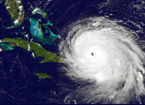 Natural disasters claims 1.23m lives in 20 years