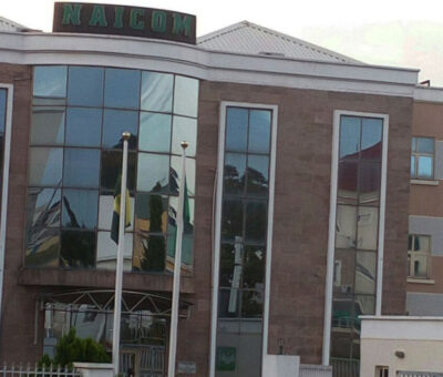 Naicom targets 2024 to complete sponsorship training of 100 CAA, 5 Actuaries @ CIFM