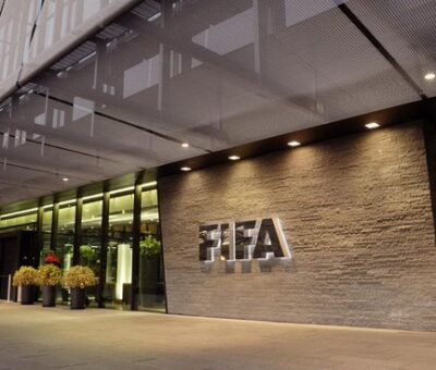 FIFA insures Qatar 2022 World Cup for $900m