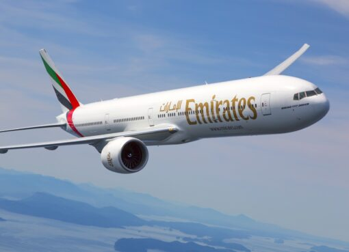 Emirates A380 makes first London Stansted trip to pick up Arsenal