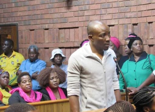 South Africa sentence Nigerian man to 3 life imprisonment terms for sex slaving 12-year-old girl