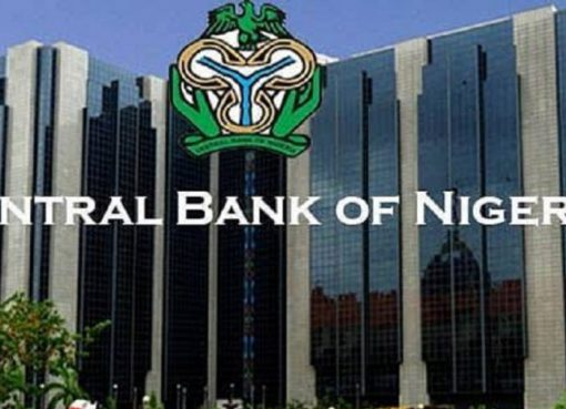 CBN reduces processing time for reversal of failed ATM, POS & Web transaction to be immediate from June 8, 2021