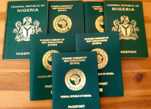 Nigeria Immigration Service places embargo on capturing, issuance of passports