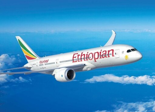 Ethiopian Airlines 767 landed at wrong airport