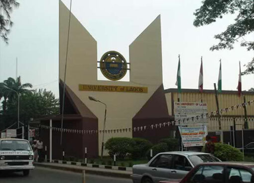 71ear-Old, Ifeyinwa Marinze bags Ph.D as UNILAG graduates 15,753