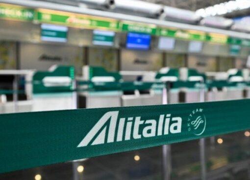 European Commission rules Alitalia's €900m loans illegal