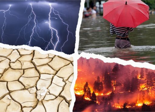 Enabling climate resilient Africa with weather intelligence