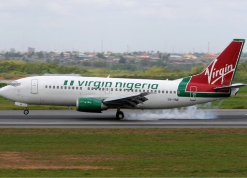 Seven Years Of Operations: The Story Of Virgin Nigeria Airways