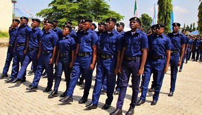 FAAN trains 121 Aviation Security officers from 12 states